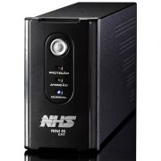Nobreak 1KVA NHS Mini III Ext Biv Selada 90.B0.010000