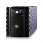Nobreak NHS Premium PDV 2200VA/1320W Max Preto ( E.Bivolt / S.120V ou 220V / Selada 2 x 17Ah / USB / ENGATE )