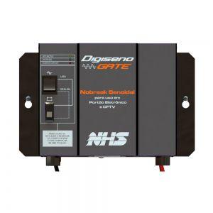 Nobreak para portão NHS Digiseno Gate 1250VA 1600w 3/4 HP  91.P0.012500