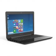 Notebook Multilaser Legacy Intel Dual Core Windows 10 4GB Tela HD 14 Pol. Preto  - PC201