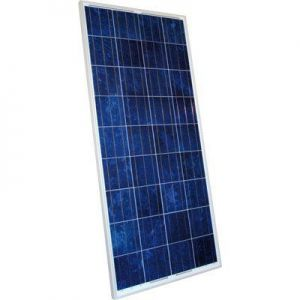 Painel Solar Yingli  Yl160p-17b 36 Células Policristalino 160w