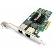 PLACA DE REDE HP PCI-E DUAL PORT NC360T
