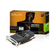 Placa de Vídeo Galax GeForce GTX 1050 OC 2GB 50NPH8DSN8OC