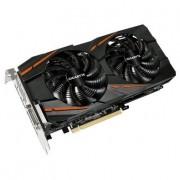 Placa de Vídeo VGA AMD GIGABYTE RADEON RX 580 Gaming 8GB DDR5 GV-RX580GAMING-8GD