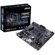 Placa-Mãe Asus Prime A320M-K, AMD AM4, mATX , DDR4