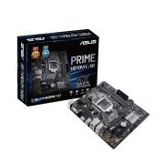 Placa MAE Asus Prime H310m-e/br - Coffee Lake