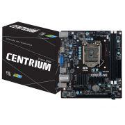 Placa Mãe Centrium Micro ATX LGA 1151 DDR4 C2018-H310CH5-M2