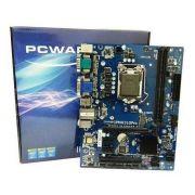 Placa Mãe PCWare Micro-ATX LGA 1151 DDR4 IPMH310 Pro