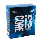 Processador Intel Core I3 Box 1151 4MB 7350K