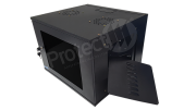 RACK 19' 10UX570MM COMPACT PROTECTM