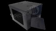 RACK 19' 12UX470MM COMPACT PROTECTM