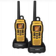 Radio Comunicador Intelbras Twin WaterProof 9.6KM
