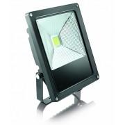 REFLETOR ELGIN LED 50W S/SENSOR