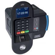 Relógio Eletrônico de Ponto Gertec Marque Ponto G3 (Biométrico) 6 meses de Software de Gestão do pronto