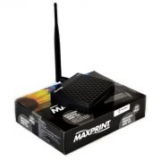 Roteador maxprint wireless mwr-150 mbps150