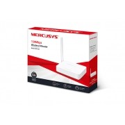 Roteador Wireless Mercusys MW155R, 150Mbps - 1 Antena, 4 Portas Lan