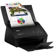 Scanner Brother Duplex, Alimentador Automático para 50 Folhas ADS2000E 110V