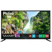 """Smart TV 4K Philco Android Led 50"""" Hdmi Bivolt PTV50D60SA Bivolt"""