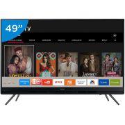 Smart TV LED 49'' Full HD Samsung 49K5300 2HDMI 1USB Wifi