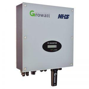 Solar Inversor S-220v Ongrid Growatt 5500mtl-S  Nhs