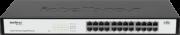 Switch Intelbras 24 portas Gigabit Ethernet SG 2400 QR