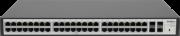 Switch Intelbras  48 Portas Gigabit E 4 Mini Gbic SG 5200 MR