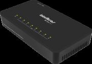 Switch 8 Portas Sf 800 Q+ Ultra Fast Ethernet Intelbras  ANTI SURTO