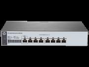 Switch Hpe Aruba 1820 J9979a 8 10/100/1000 L2 Gerenciável