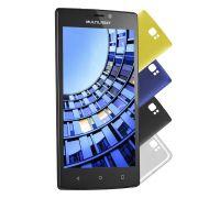 Tablet-Mini Ms60 Dual 4G Preto 4Gb Multilaiser Nb230