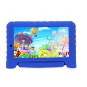 "Tablet Multilaser Kid Pad Plus 8GB 7"" 3G/Wi-Fi - Android Oreo (Go) Quad-Core com Câmera Integrada Azul"