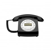 Telefone TC 8312 Preto
