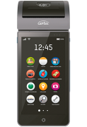 Terminal Gpos 700a Android 40mm Gertec  (Chave Stone/Software)