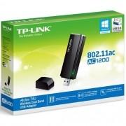 TP-Link Archer T4U Adptador USB Wireless AC 1200Mbps Dual Band