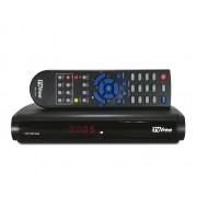TV FREE Receptor Digital/Analógico CAD 1000 s - Cromus