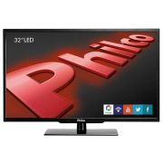Tv Smart Hd Led 32'' Philco Wif Hdmi Usb 60Hz  32U20DSGW
