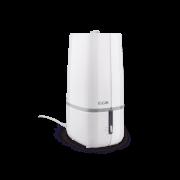 Umidificador De Ar 18w 2l Bivolt Ultrassônico Branco Elgin