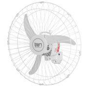 Ventilado de Parede Oscilante Tron Bivolt 60cm Branco 140w