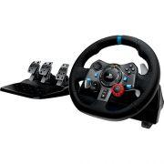 Volante Com Pedal Logitech Driving Force G29 Para Ps3/ps4/pc