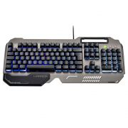 Warrior Ragnar Keon Combo Teclado E Mouse Gamer Multilaser- TC223