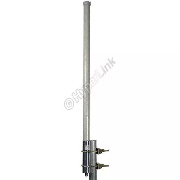 Antena Omni Hyperlink 15 Dbi Original Profissional HG2415U-PRO