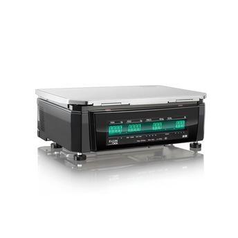 Balança Computadora - Impressora Integrada - Us 15Kg/5g - Ethernet - SM100B - Elgin
