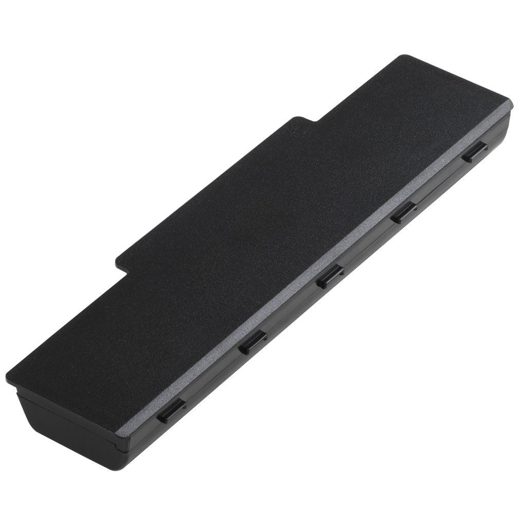 Bateria Notebook Acer Aspire 4535 4736z 4720z 4540 - BB11-AC058-PRO - 6 Celulas, Bateria Padrao