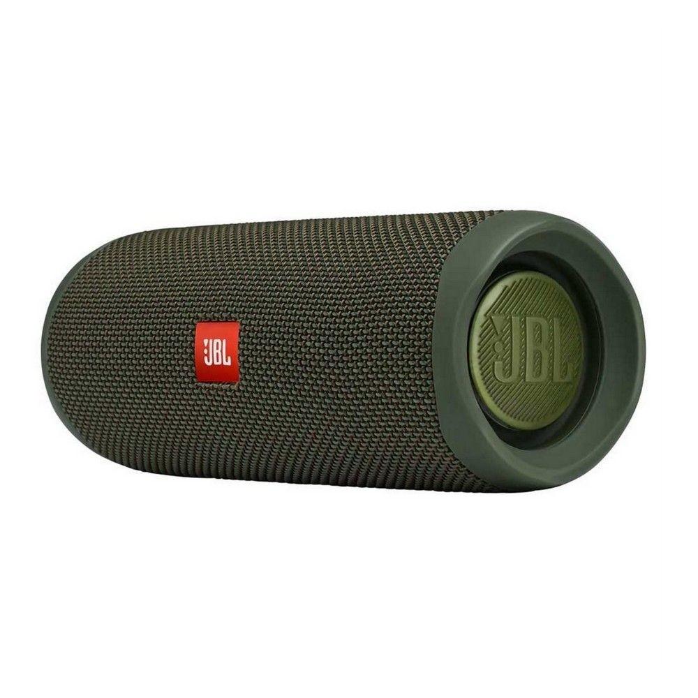 Caixa de Som JBL Speaker FLIP5 Bluetooth Verde
