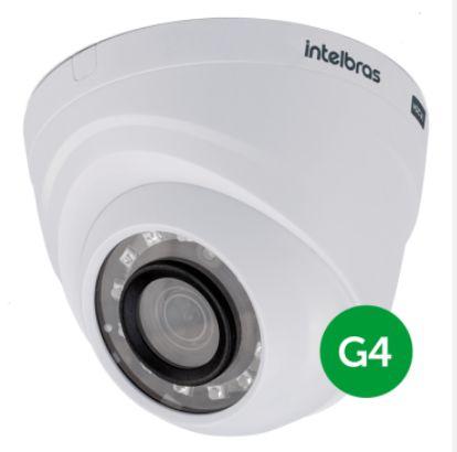 Câmera Infravermelho Multi-HD VHD-3220-D G4 20M 3.6MM