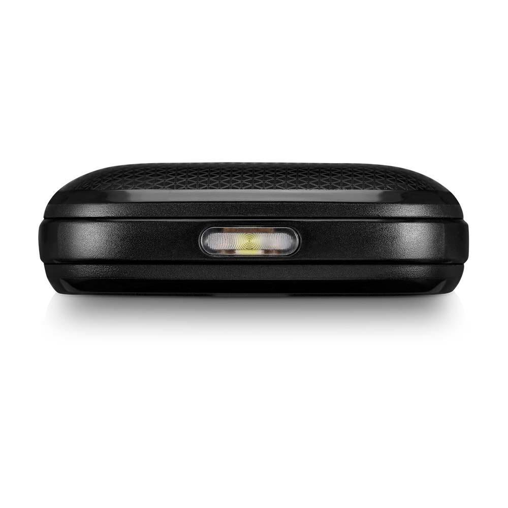 Celular Multilaser Up Play Dual Chip, com Câmera, MP3, Rádio FM, Bluetooth, Lanterna, Preto - P9076