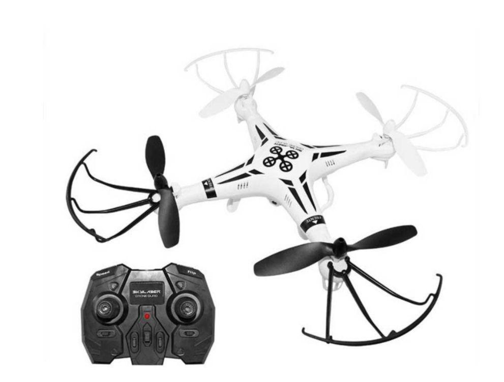 Drone Sky Laser Quadcopter com camera 2.0 - BR385 Multilaser