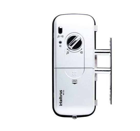 Fechadura Digital Touch Screen Intelbras - FR 400