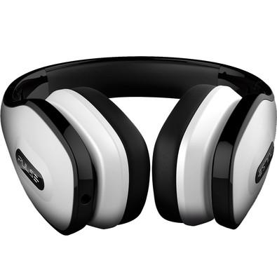 Fone Headphone Pulse Over Ear Hands Free Com Microfone Integrado - PH149 Branco