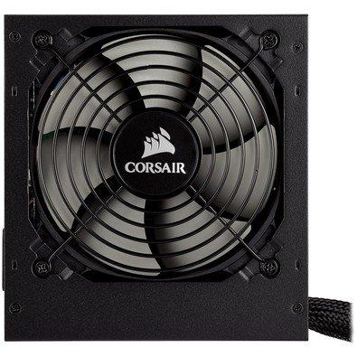 Fonte Corsair 750W 80 Plus Gold Semi Modular TX750M CP-9020131
