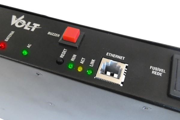 Fonte Nobreak Full Power 380 Evolution 24V 10A Volt 3.21.010